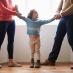 De gevolgen van een echtscheiding voor kinderen