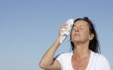 Tips bij het omgaan met de menopauze