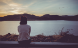 Zeven tips voor het vinden van rust in een chaotische wereld
