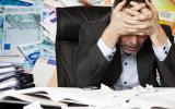 De financiële gevolgen van een burn-out